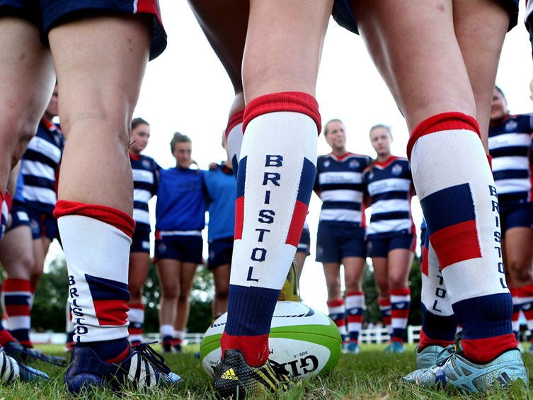 Vacancy: Bristol Ladies Head Coach