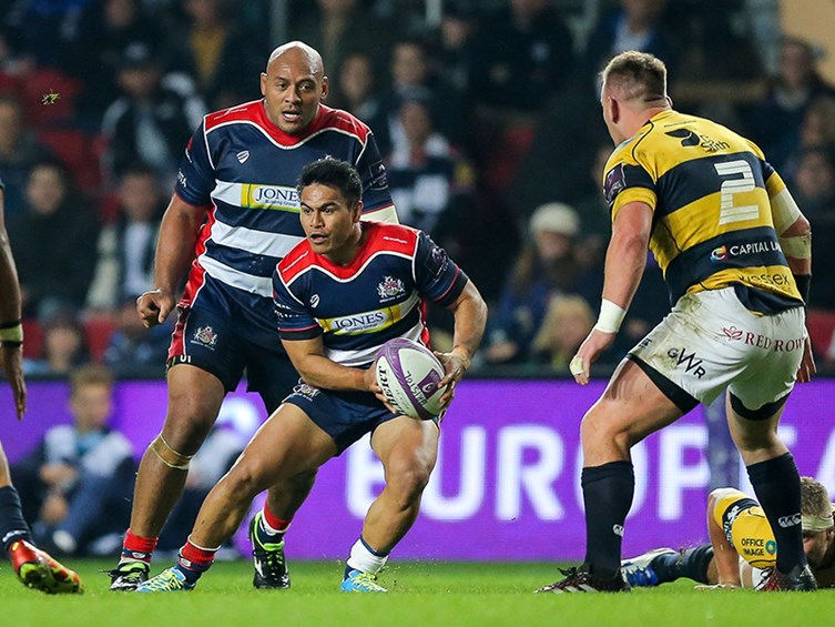 Guide To The Gate: Sale Sharks