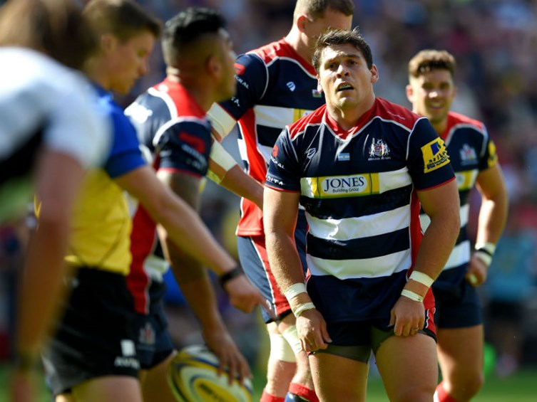 TEAM NEWS: Cardiff Blues vs Bristol Rugby