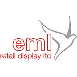 EML Retail Display logo