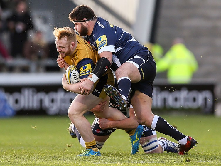 REPORT: Sale Sharks 23-24 Bristol Rugby