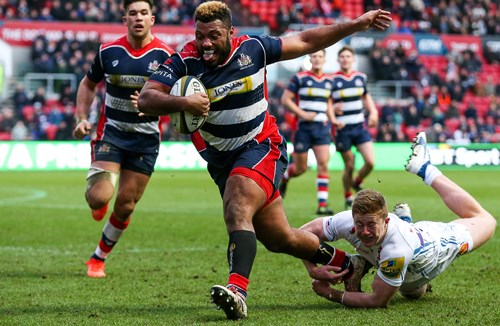 Ford-Robinson And Woodward Included In England Training Squad