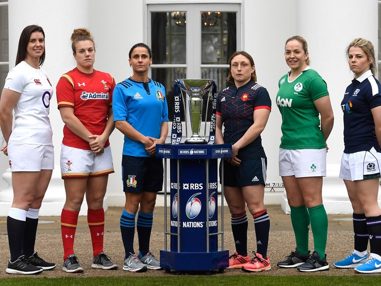 Women's Six Nations: Round 3 Preview
