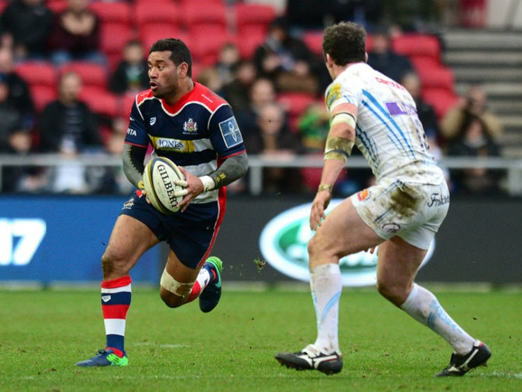 TEAM NEWS: Leicester Tigers vs Bristol Rugby