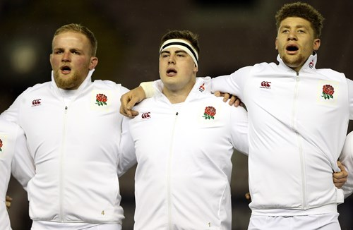 Disappointment for Dawe as England U20 beaten in final