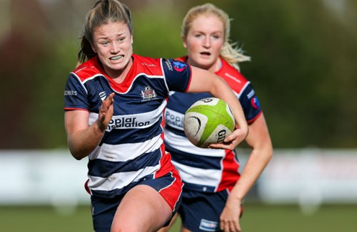 Mason And Miell Included In England Sevens Squad