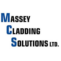 Massey Cladding Solutions LTD logo