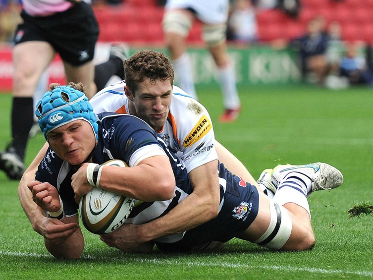 Report: Bristol Rugby 47-42 Yorkshire Carnegie