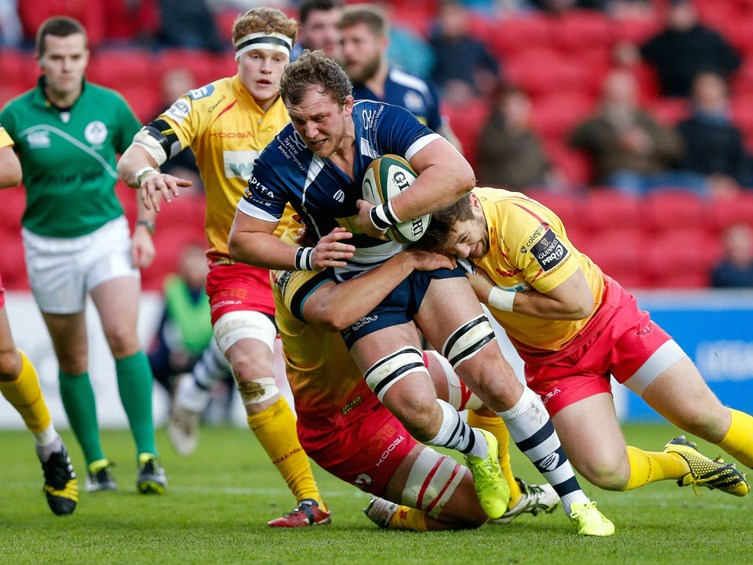 TEAM NEWS: Bristol Rugby vs Ulster