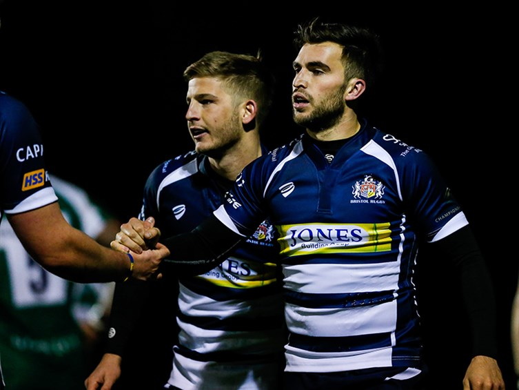 REPORT: Bristol United 24-14 London Irish