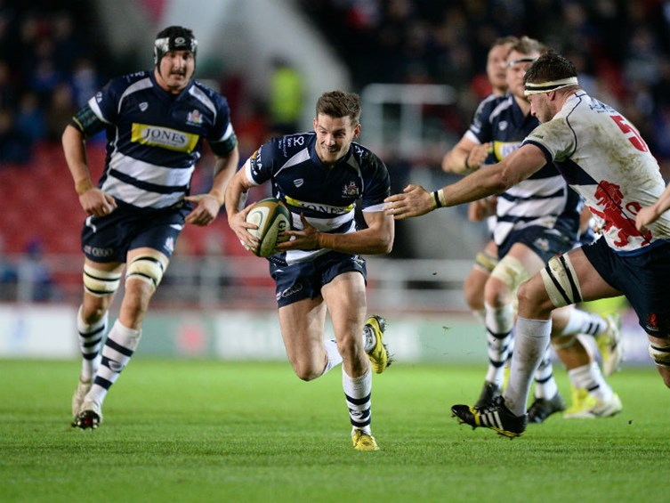 TEAM NEWS: Doncaster Knights vs Bristol Rugby