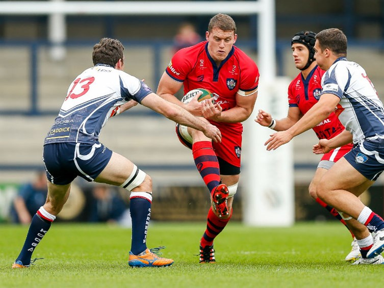 TEAM NEWS: Bristol Rugby vs Ealing Trailfinders