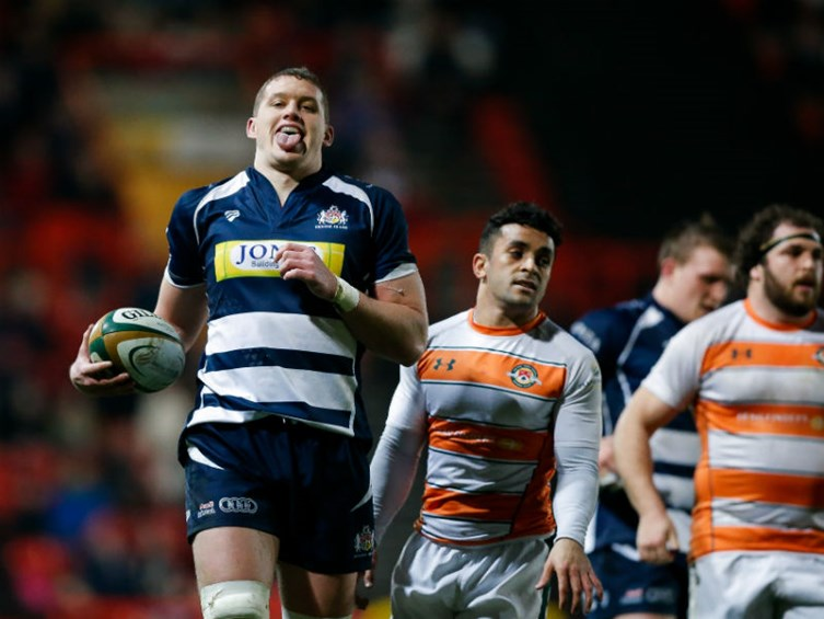 Bristol Rugby Announce Retained List