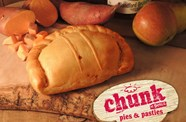 Pasty Of The Month - Pork & Scrumpy