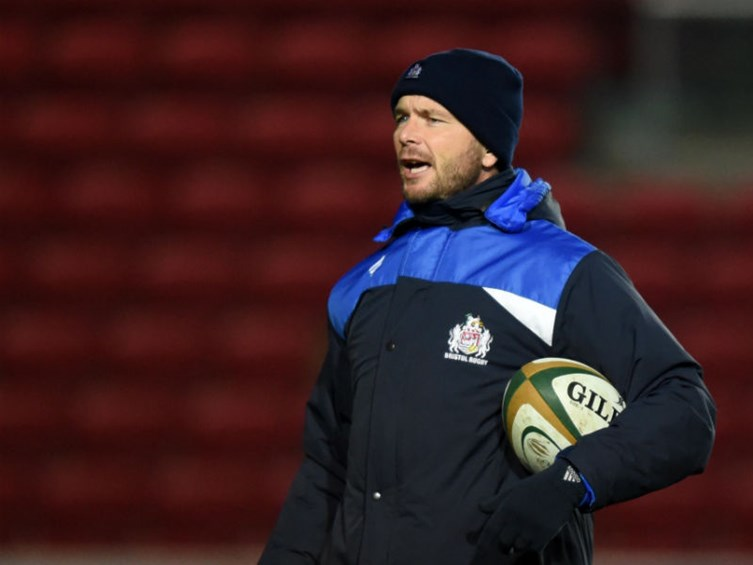 Sean Holley Commits Future To Bristol Rugby