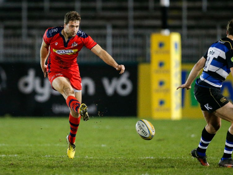 TEAM NEWS: London Scottish vs Bristol Rugby