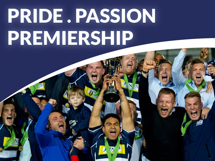 Secure Your Season Card As Top Flight Rugby Returns