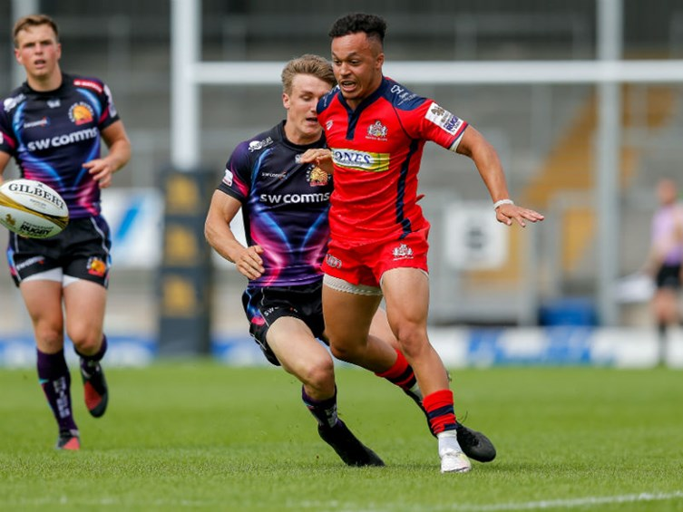GALLERY: Bristol Rugby At Singha Sevens