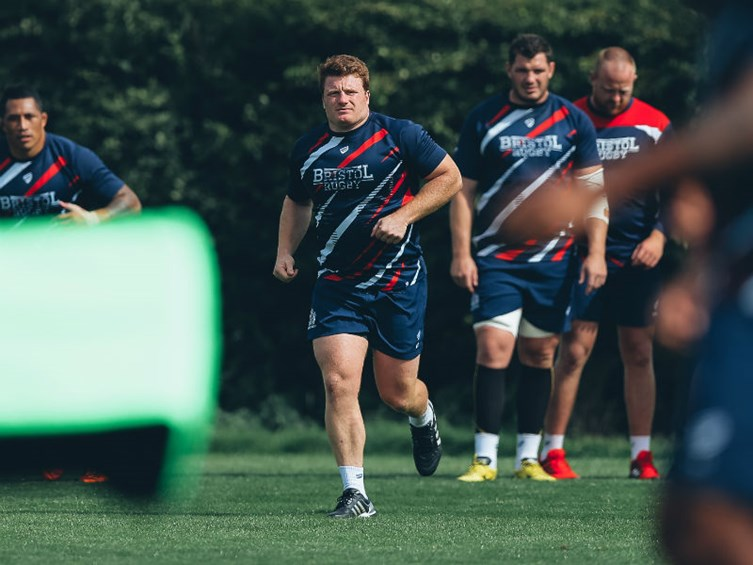 TEAM NEWS: Bristol Rugby vs Exeter Chiefs