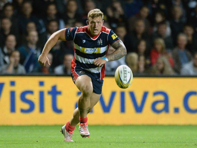 VIDEO: Bristol Rugby 17-41 Exeter Chiefs